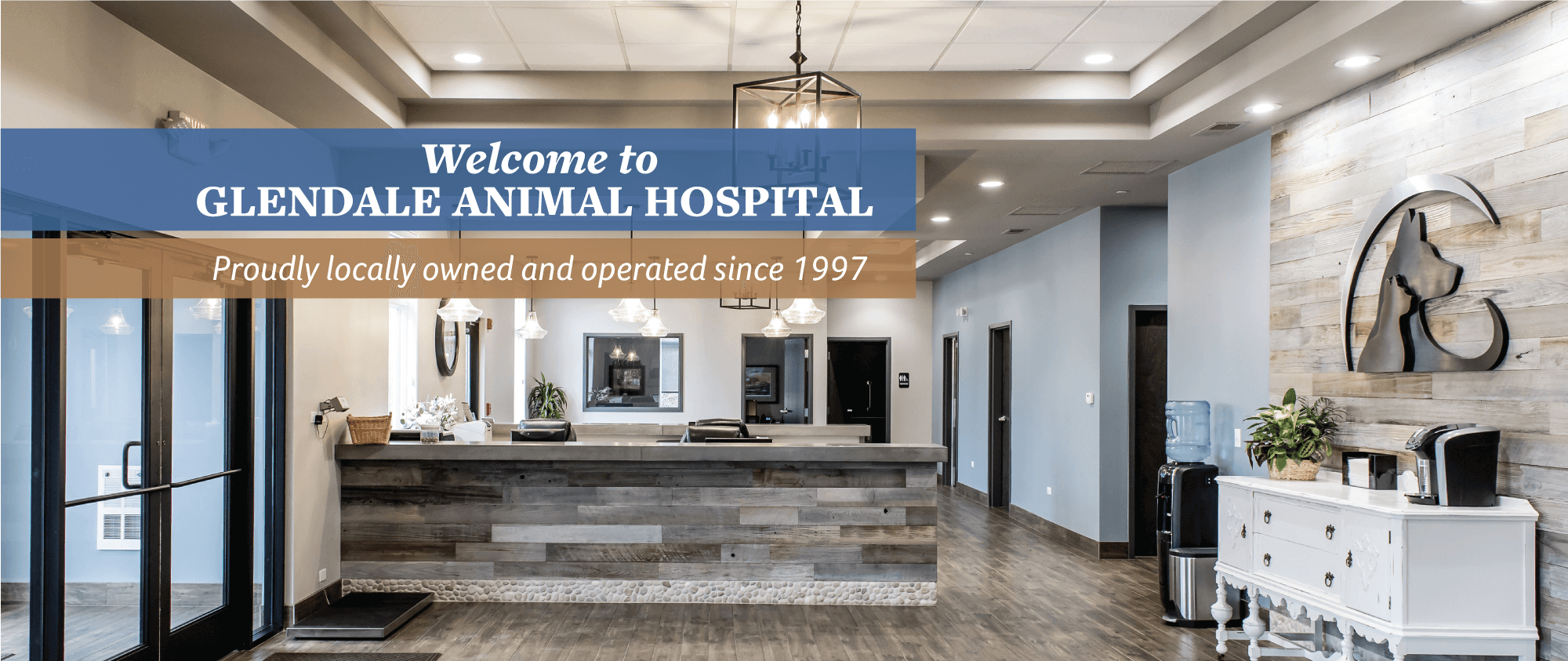 Welcome to Glendale Animal Hospital